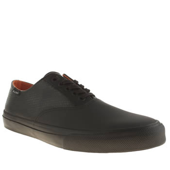 Sperry Black Cloud Cvo Rains Trainers