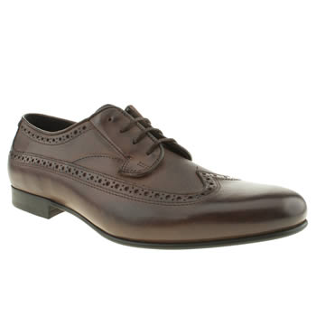 H By Hudson Brown Maverick Shoes