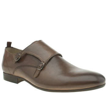 H By Hudson Brown Rene Monk Shoes