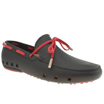 Mocks Black Mocklite Classic Shoes