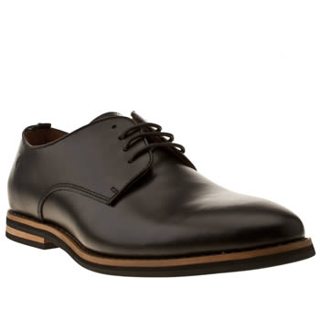 Peter Werth Black Nesbitt Iii Shoes