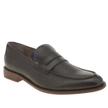 Oliver Sweeney Brown Chatburn Loafer Shoes