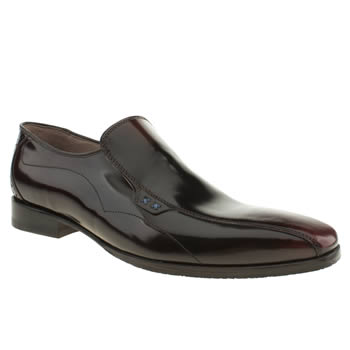 Oliver Sweeney Burgundy Ivry Shoes