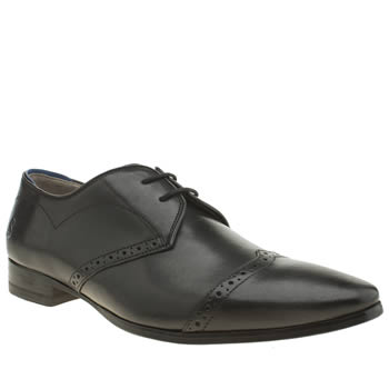 Oliver Sweeney Black Sweeney London Keighley Shoes
