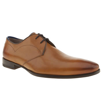 Oliver Sweeney Tan Morsang Gibson Shoes