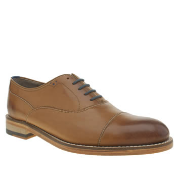Oliver Sweeney Tan Sweeney London Lupton Shoes