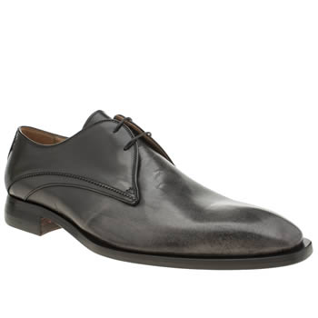Oliver Sweeney Black Deliceto Mens Shoes