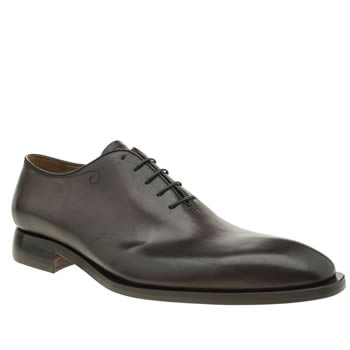Oliver Sweeney Purple Benuzzi Mens Boots
