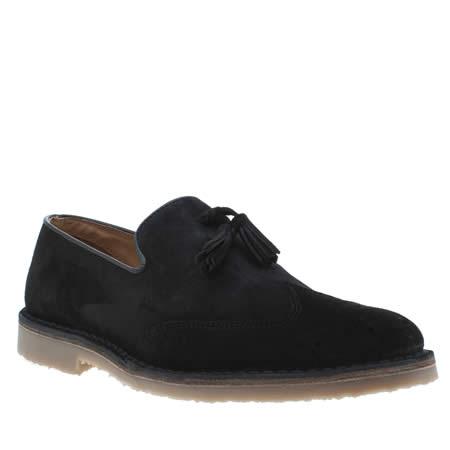 momentum burbank loafer 1