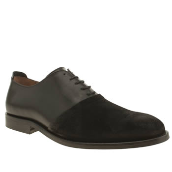 Momentum Black Mixer Cap Ox Shoes