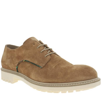 Momentum Tan Gunnerside Gibson Shoes