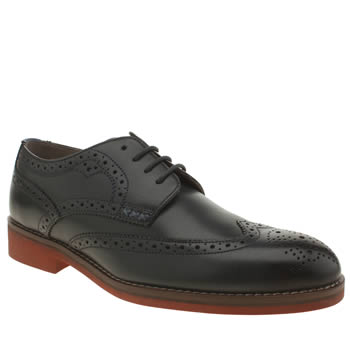 Oliver Sweeney Navy Sweeney London Malham Shoes