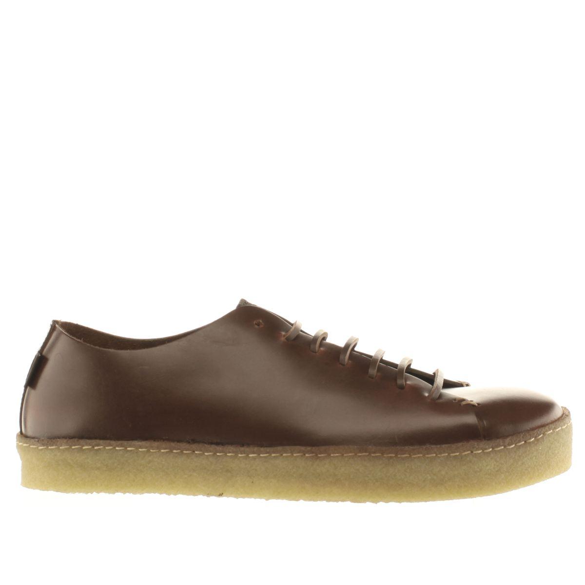 yogi Yogi Brown Rufus Shoes