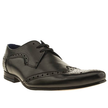 mens ted baker black hann shoes