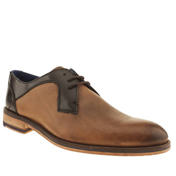 mens ted baker tan fussell shoes