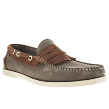 Grey Ted Baker Waave