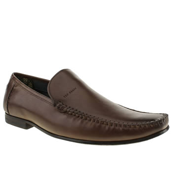 Ted Baker Brown Bly 6 Shoes