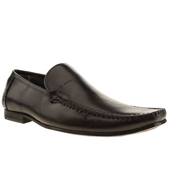 mens ted baker black bly 6 shoes