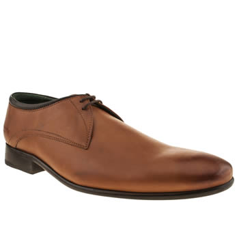 mens ted baker tan sipadan 3 shoes