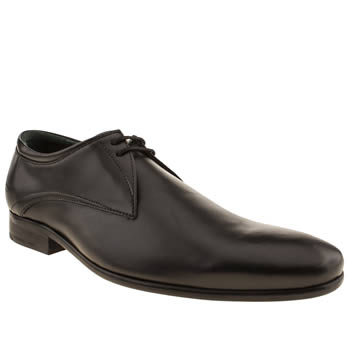 mens ted baker black sipadan 3 shoes