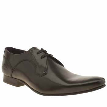 Ted Baker Black Martt 2 Mens Shoes