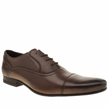 Ted Baker Brown Rogrr 2 Mens Shoes