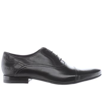 Ted Baker Black Rogrr 2 Mens Shoes