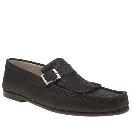 momentum rinse fringe loafer 1