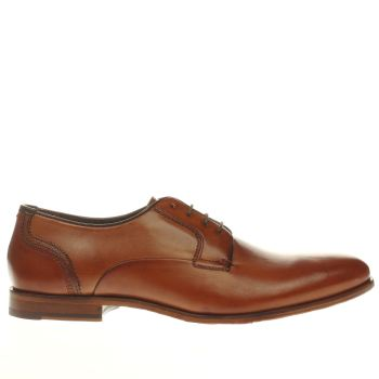 Ted Baker Tan Iront Mens Shoes