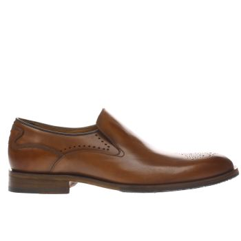 Oliver Sweeney Tan Licata Shoes
