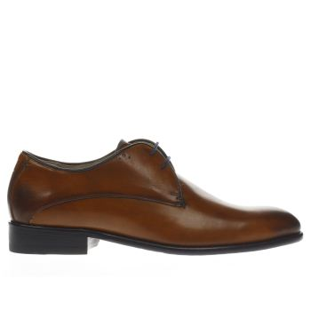 Oliver Sweeney Tan Knole Mens Shoes