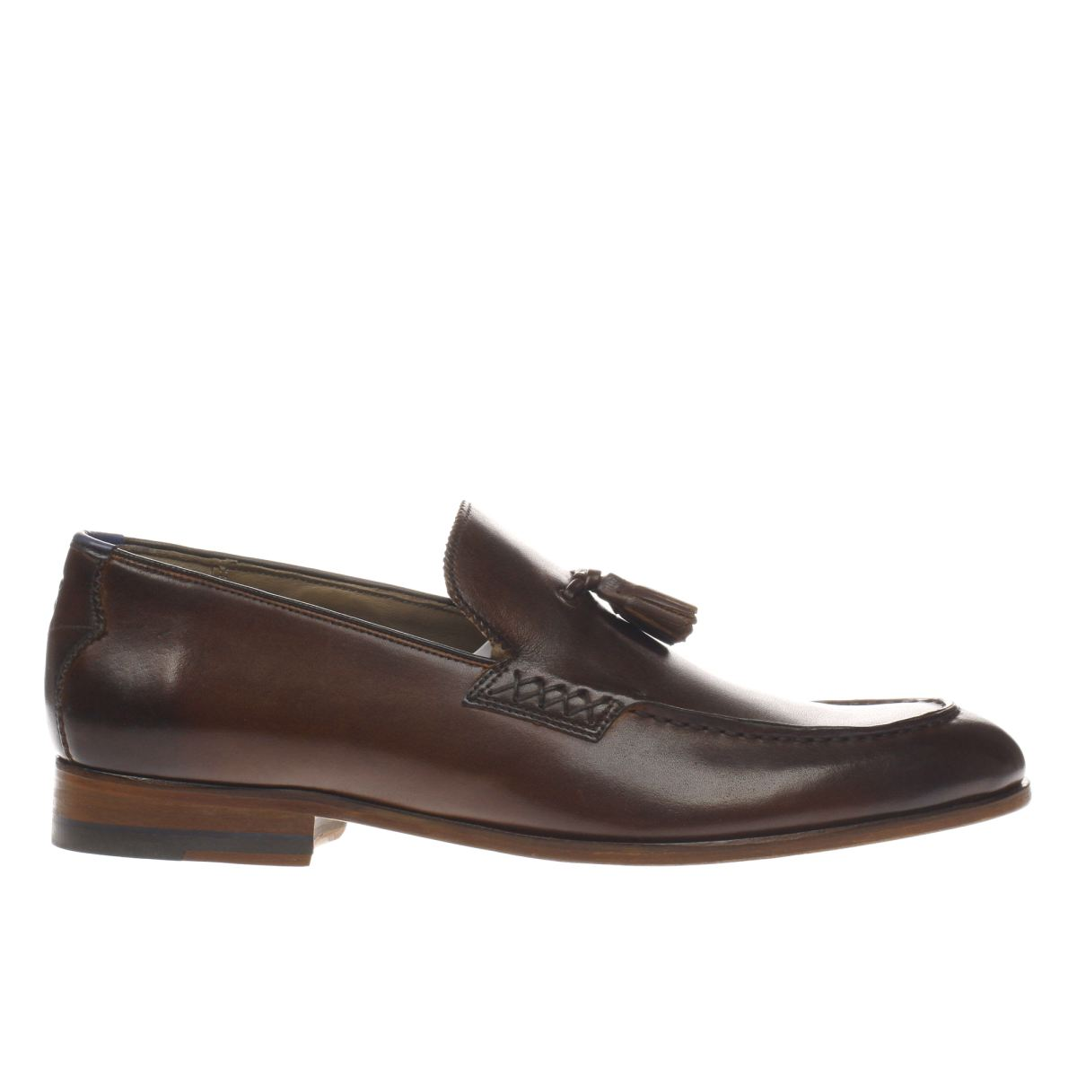 Oliver Sweeney Oliver Sweeney Dark Brown Belton Shoes