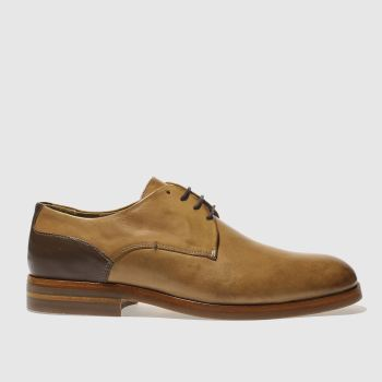 H By Hudson Tan Enrico Mens Shoes