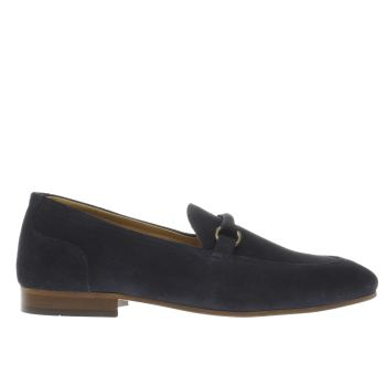 H By Hudson Navy Renzo Mens Shoes