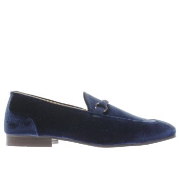 H By Hudson Navy RENZO Shoes