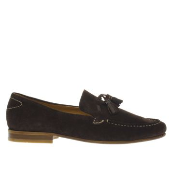 H BY HUDSON BROWN BERNINI SHOES