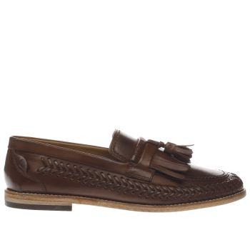H By Hudson Brown Zair Mens Shoes