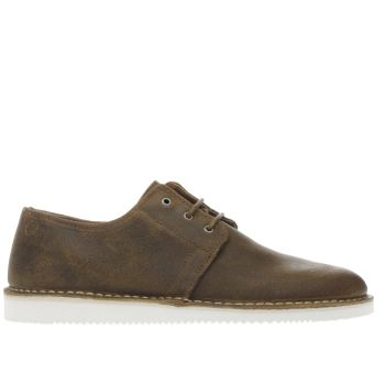 Red Or Dead Brown Mr Jives 3 Shoes