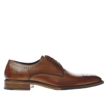 Ted Baker Tan Marar Shoes