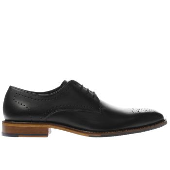 Ted Baker Black Marar Mens Shoes