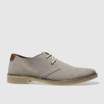 Red Or Dead Stone Mr Lawrence Derby Mens Shoes