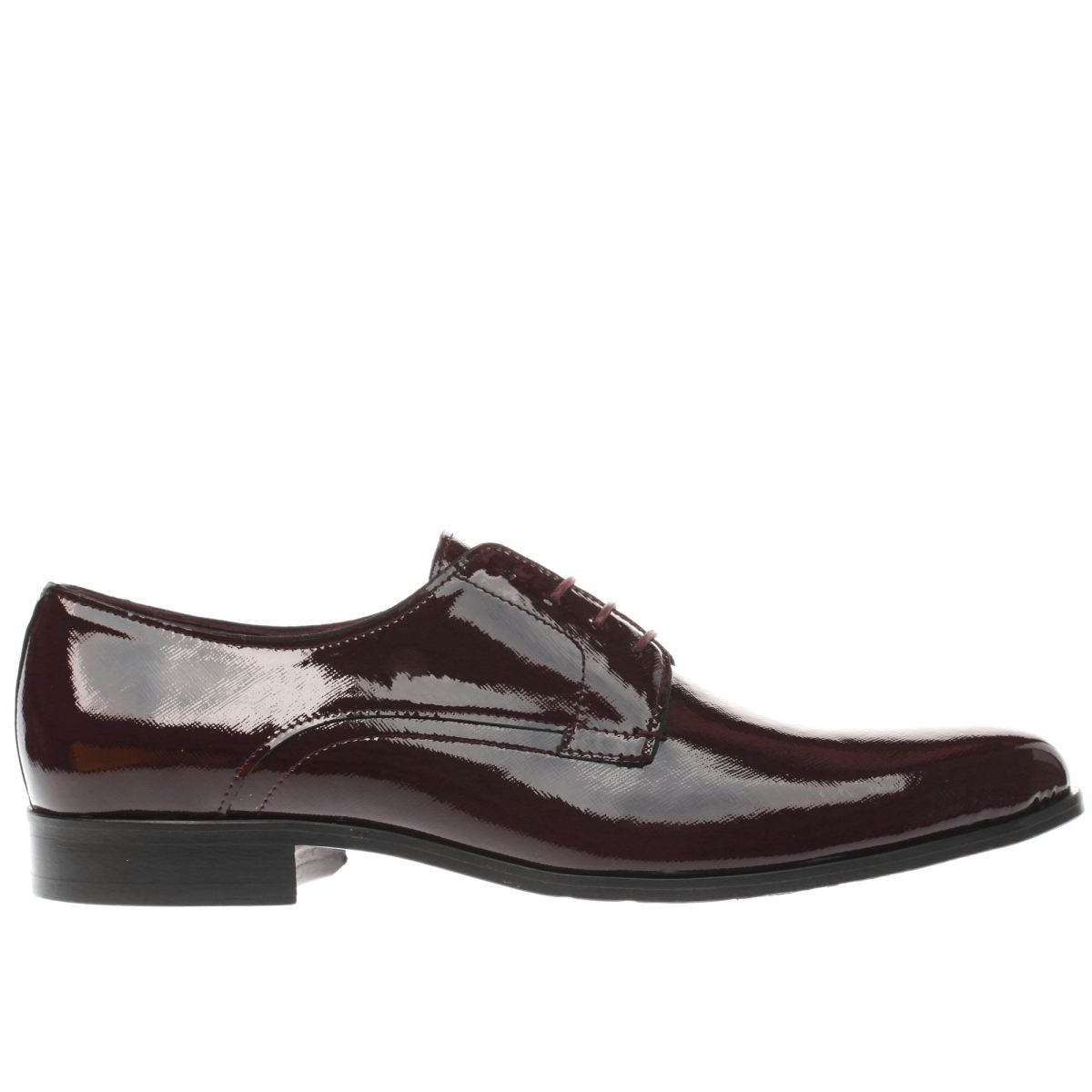 ted baker burgundy aundre shoes