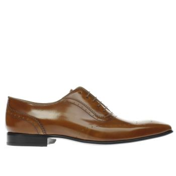 Paul Smith Shoe Ps Tan Adelaide Mens Shoes