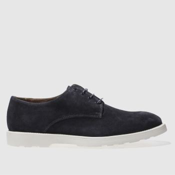 Red Or Dead Navy Mr Lugo Mens Shoes