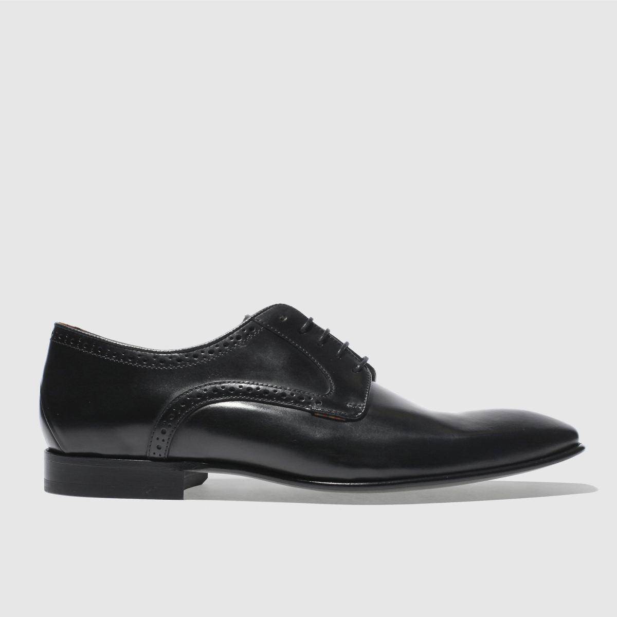 paul smith shoe ps Paul Smith Shoe Ps Black Roth Shoes