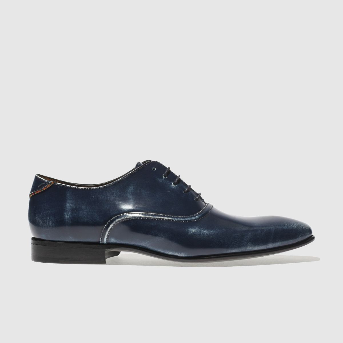 paul smith shoe ps Paul Smith Shoe Ps Navy Starling Shoes