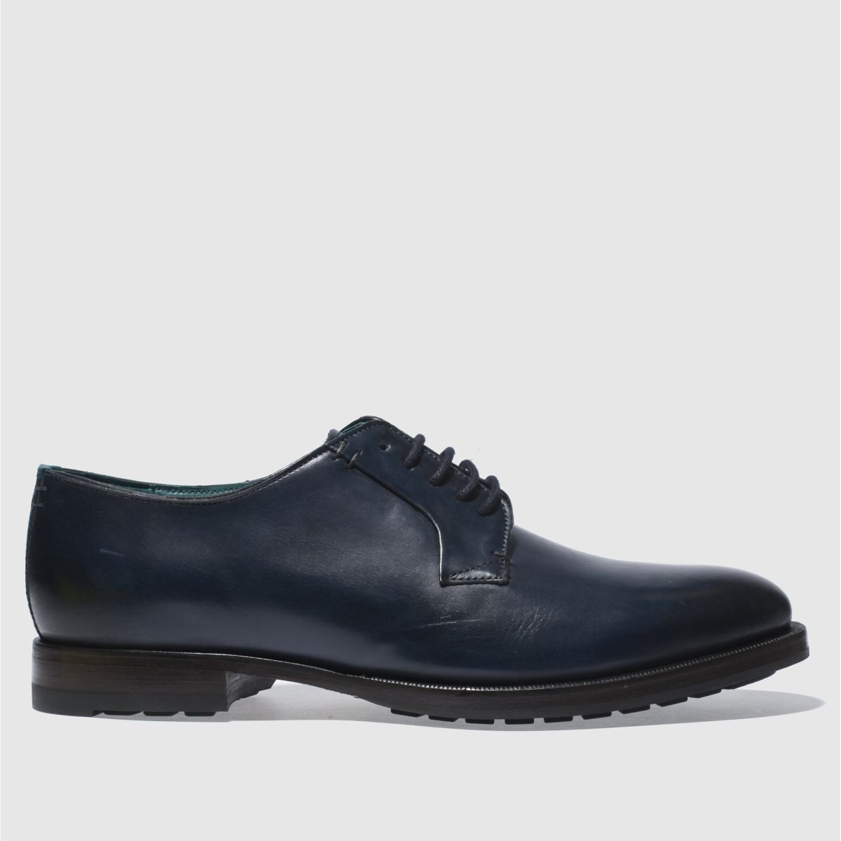 Ted Baker Navy Silice Shoes