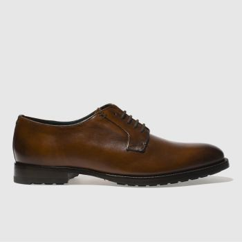 Ted Baker Tan Silice Mens Shoes