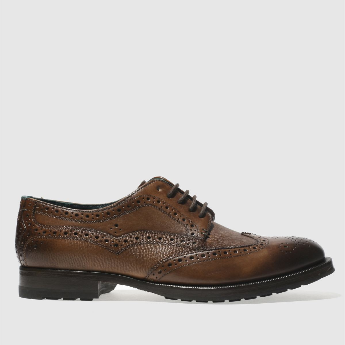 Ted Baker Tan Senape Shoes
