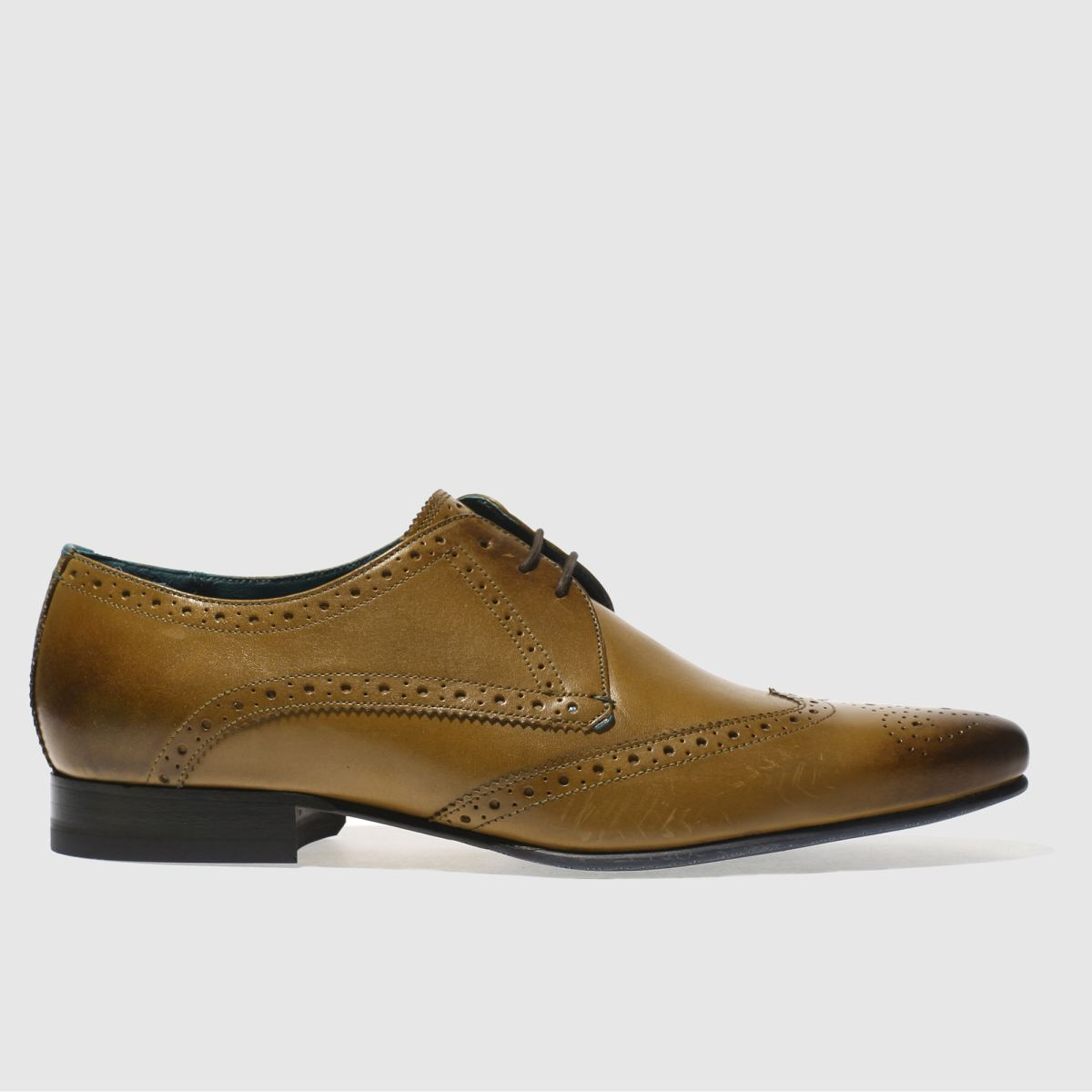 Ted Baker Tan Hosei Shoes